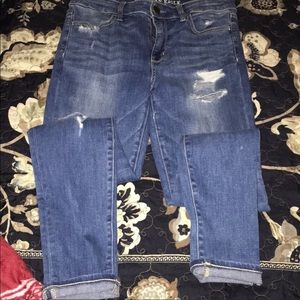 American Eagle Outfitters Pants & Jumpsuits - AEO JEANS SIZE 8R